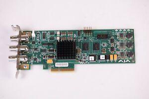 AJA Corvid Z-OEM-CRV-T-R0 3 Port PCIe Video Capture Card