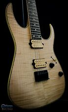 Ibanez RGEW521FM NTF Natural Flamed Maple