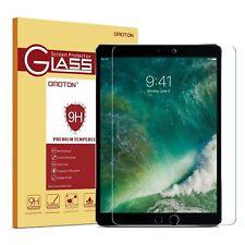 REAL GENUINE VETRO TEMPERATO PELLICOLA protezione schermo LCD per Apple iPad Air 1 & 2