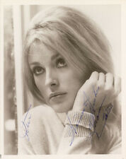* SHARON TATE SIGNED PHOTO 8X10 RP AUTO AUTOGRAPHED PICTURE