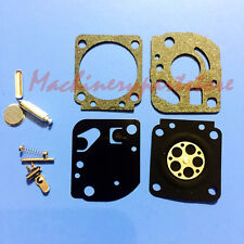 ZAMA RB-71 Carb Repair KIT Fit Mantis 2-cycle tillers with SV-4/E B Engine Motor