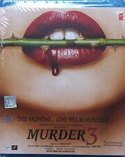 Murder 3 Bluray (2013) Bollywood Movie Region Free Blu Ray / Bluray