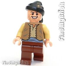 M539 Lego Prince of Persia Ostrich Jockey Minifig 7570