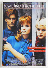 Some Kind of Wonderful FRIDGE MAGNET movie poster eric stoltz john hughes