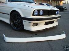 BMW E30 DTMFiberWerkz Style Lip Fiberglass Body Kit FRP