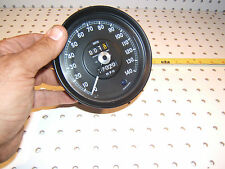 Jaguar XJ6 Series 1 dash Smiths 6 CYL Speedometer 1 Gauge,SN-6330/29AS,1020,77k