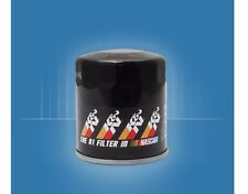 K&N Oil Filter - Pro Series PS-1008 fits Nissan GT-R 3.8 V6 (R35), NISMO 3.8