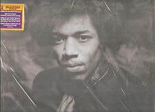 "JIMI HENDRIX ""People, Hell And Angels"" 200g Vinyl 2LP sealed QRP"
