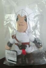 "Ubisoft Assassins Creed 8"" Plush Figure - Altair"