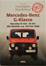 Mercedes-Benz G-Klasse von Jörg Sand (2015, Taschenbuch)