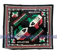 Affliction Team Cain Velasquez Revolutionary A9675 Unisex Bandanna - Face cover