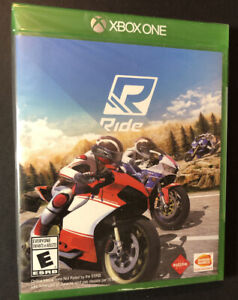 Ride (XBOX ONE) NEW