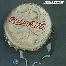 Judas Priest - Rocka Rolla [New Vinyl] 180 Gram, Germany - Import