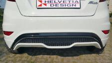 DAM Sotto Paraurti posteriore ST Edition replica in ABS per Ford Fiesta MKVI >08