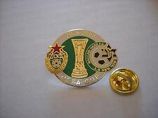 a2 CSKA MOSCOW - MACCABI HAIFA cup uefa europa league 2007 spilla football pins