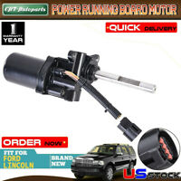 For Ford Expedition Lincoln Navigator Driver Side Power Running Board Motor USA