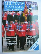 Every Two Month October Military & War Magazines