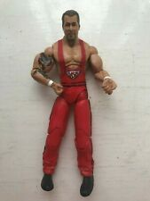 WWE TNA KEVIN NASH JAKKS WRESTLING FIGURE DELUXE IMPACT CROSS THE LINE