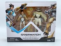Overwatch Ultimates Series Posh Tracer and White Hat McCree Skin Dual Pack - NEW