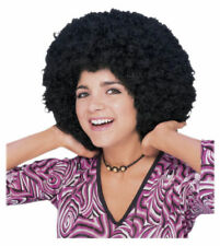 Afro Hippie Costume Wigs Hair