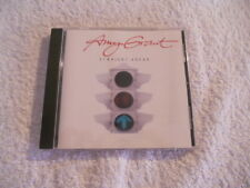 """Amy Grant """"Straight Ahead"""" 1984 cd BMG Records Printed in USA AOR NEW"""