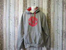 Mens Manchester United FC Hoodie. Size XXL (2878461 41/42) *