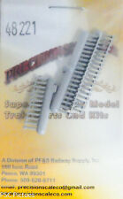 """.035/"""" Square Washer Precision Scale HO #48231 Nut Bolt .035/"""" Hex. Assorted"""