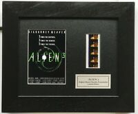 ALIEN 3 (Sigourney Weaver) 1992 v1 Limited Edition Original Filmcell Memorabilia