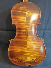100%  Handmade Strad Style song maestro Violin 4/4Rich Sweet Sound #12367