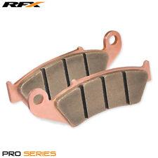 RFX Pro Series Front Brake Pads Set To Fit Honda CR125 95 96 97 98 99 00 01 02