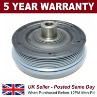 TVD Crankshaft Pulley For Ford Focus Connect Mondeo S-max Galaxy 1.8 TDCi Diesel
