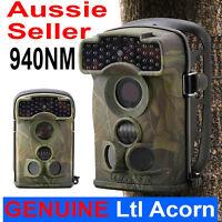 AU STOCK 12MP Little Acorn Ltl-5310WA IR Game Scouting Hunting Trail Camera