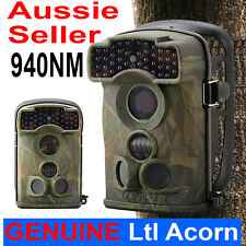 Original 12MP Little Acorn Ltl-5310WA Wide Angle Scouting Hunting Trail Camera