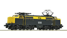 Roco 73831, Elektrolokomotive 1212, NS, Digital + Sound, Neu und OVP, H0