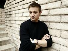 Jeremy Renner Hot Glossy Photo No11