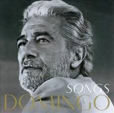 Songs (CD, Oct-2012, Sony Classical)