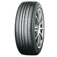 2 x 225/40/18 92W Extra Load Yokohama AE50 BluEarth Road Car Tyres - 2254018