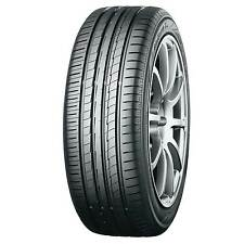 2 x 225/40/18 92W Extra Load Yokohama AE50 BluEarth Road Car Tyres - 2254018