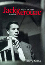 Jack Kerouac: King of the Beats - A Portrait-ExLibrary