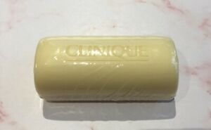 New Clinique Facial Soap Travel Size 50g Mild for Dry Combination skin 2 Sealed