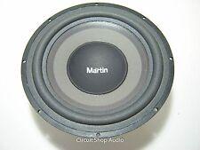 "Seas / Martin 10"" Speaker -- 16 Ohm -- CSL"