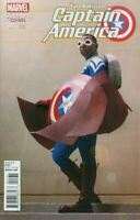All-New Captain America #5 Sauvage Woman of Marvel Variant Marvel Comics 2015 NM