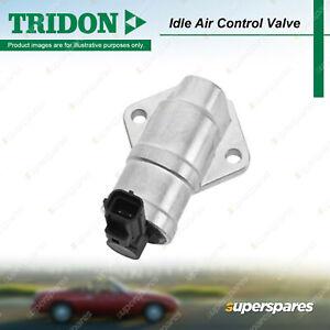 Tridon IAC Idle Air Control Valve for Mazda Atenza Mazda6 GG GY 2.0L 2.3L