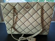 Kate Spade New York Emerson Place Phoebe Tote Bag White