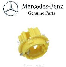 NEW Mercedes E320 W210 GENUINE Turn Signal Rear Light Bulb Socket 210 826 01 82