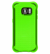 Ballistic Samsung Galaxy S7 EDGE - Neon Green Jewel Series Case JW4100-B35N