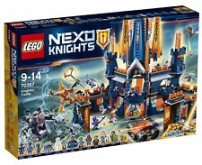 LEGO Nexo Knights Knighton Castle (70357)  *Brand New*