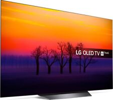 """LG OLED55B8PLA 55"""" Smart 4K Ultra HD HDR OLED TV with Dolby Atmos"""