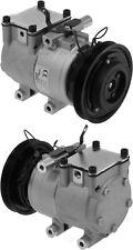 A/C Compressor Omega Environmental 20-21921-AM