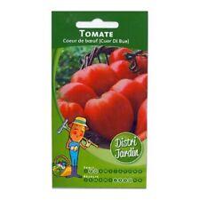 Graines tomate Cœur de Bœuf (Cuor Di Bue) - sachet de 0.5 g